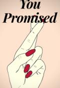 """Portada del libro """"You Promised"""""""