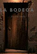 "Portada del libro ""La Bodega"""