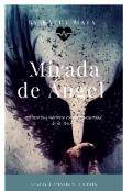 """Portada del libro """"Mirada de Ángel """""""