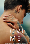 "Portada del libro ""Love Me"""