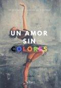 """Portada del libro """"Un Baile Sin Colores """""""