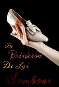 """Portada del libro """"La Princesa de las Sombras"""""""