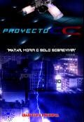 """Portada del libro """"Proyecto Cc"""""""