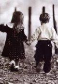 """Portada del libro """"El amor de un niño y un adolescente"""""""