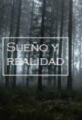 """Portada del libro """"Sueño y Realidad """""""