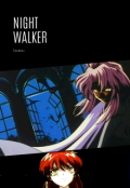 "Portada del libro ""Night Walker"""