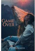 """Portada del libro """"Game Over"""""""