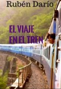 """Portada del libro """"El viaje en el tren"""""""