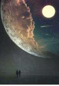 """Portada del libro """"Los cuentos de la Luna"""""""