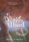 "Portada del libro ""El viaje a Ubad"""