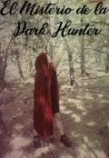 """Portada del libro """"El Misterio de la Dark Hunter"""""""