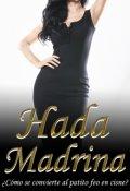 """Portada del libro """"Hada Madrina"""""""