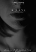 """Portada del libro """"It Is Aris"""""""