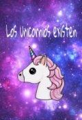 """Portada del libro """"¿existen los unicornios?"""""""