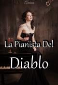 """Portada del libro """"La Pianista Del Diablo"""""""