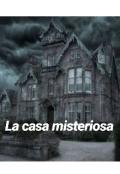 "Portada del libro ""La casa misteriosa"""
