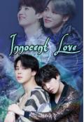 "Portada del libro ""Innocent Love"""