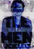 """Portada del libro """"Gentlemen ©"""""""