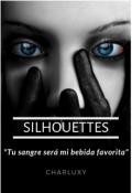 """Portada del libro """"Silhouettes"""""""