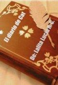 """Portada del libro """"El diario de Cat"""""""