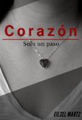 """Portada del libro """"Corazón """""""