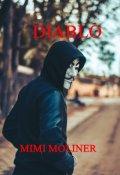 """Portada del libro """"Diablo (m.O.T.P #11)"""""""
