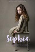 """Portada del libro """"Sophia © // Sus ojos vieron más de lo que deberían."""""""