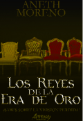 """Portada del libro """"Los Reyes de la era de Oro (edmund Pevensie)"""""""