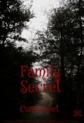 "Portada del libro ""Secreto Familiar"""