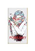 """Portada del libro """"Forelsket"""""""