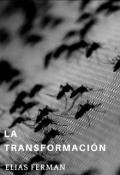 """Portada del libro """"La transformación - Historia Corta"""""""
