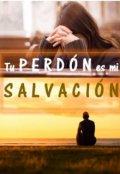 """Portada del libro """"Tu perdón es mi salvación"""""""