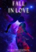 """Portada del libro """"Fall In Love"""""""