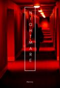 """Portada del libro """"Nightmare"""""""