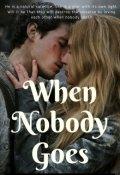 "Portada del libro ""When Nobody Sees #1 [saga Kisses In War ]"""