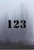 """Portada del libro """"123"""""""