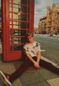 """Portada del libro """"London."""""""