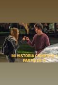 "Portada del libro ""Mi Historia Comienza A Partir De Ti"""