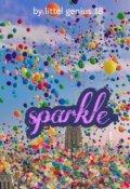 "Portada del libro ""sparkle"""