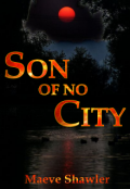 "Book cover ""Son of No City"""