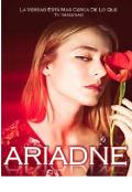 """Portada del libro """"Ariadne"""""""