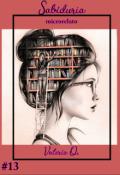 """Portada del libro """"Sabiduría"""""""