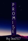 """Portada del libro """"Promise"""""""