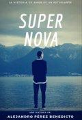 "Portada del libro ""Supernova"""
