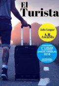 """Portada del libro """"El turista (one-shot)"""""""