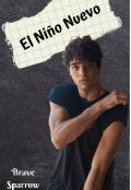 """Portada del libro """"El Niño Nuevo"""""""