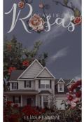 """Portada del libro """"La casa de las rosas"""""""