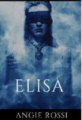 """Portada del libro """"Elisa"""""""