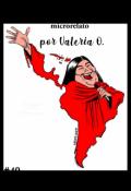 """Portada del libro """"La voz de América Latina"""""""