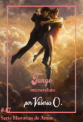 "Portada del libro ""Tango"""